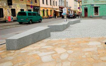 Dresden Neustadtplatz