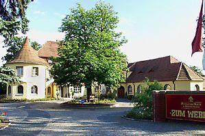 Hotel bei Schuhmann in Kirschau