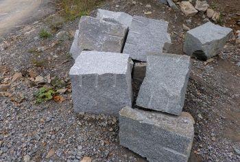 Großmauersteine Pließkowitz