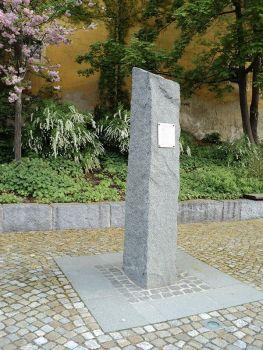 Wilthen, Gestaltung St. Barbara Platz